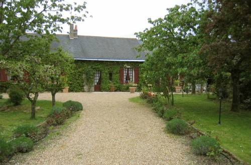 La Poiriere : Guest accommodation near Charcé-Saint-Ellier-sur-Aubance
