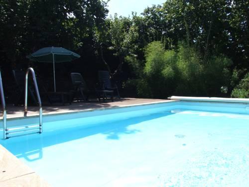 Gite Aveyron l'Oustal de Saint-Juéry : Guest accommodation near Pousthomy