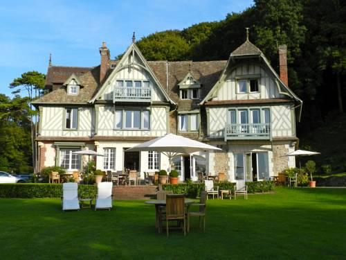 Le Manoir des Impressionnistes & Spa : Hotel near Le Havre