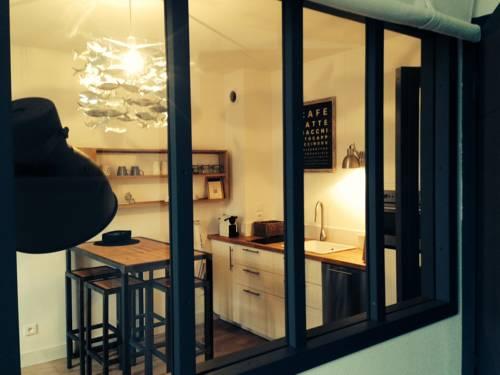 L' Appart du Marché : Apartment near La Rochelle