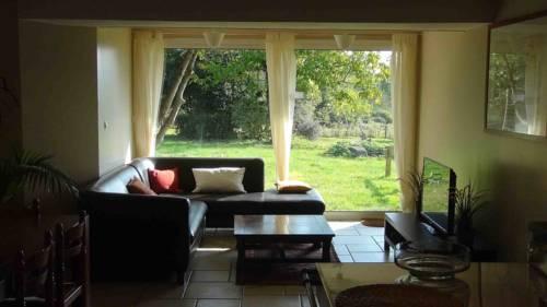 Domaine de la Tranquillité : Guest accommodation near Berric
