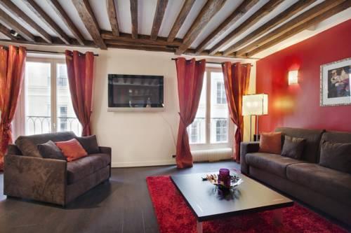 GowithOh Appartement Verneuil : Apartment near Paris 7e Arrondissement