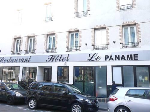 Hotel Paname Clichy : Hotel near Clichy