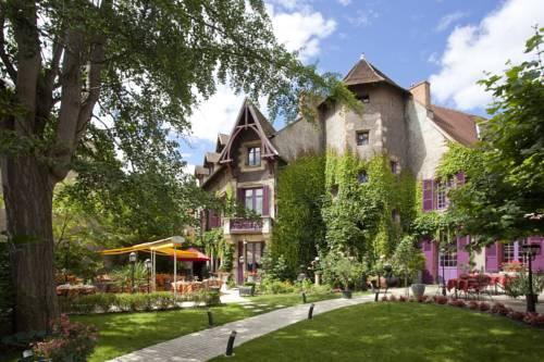 Le Grenier à Sel : Hotel near Montluçon