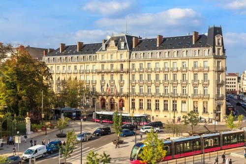 Grand Hotel La Cloche Dijon - MGallery by Sofitel : Hotel near Dijon