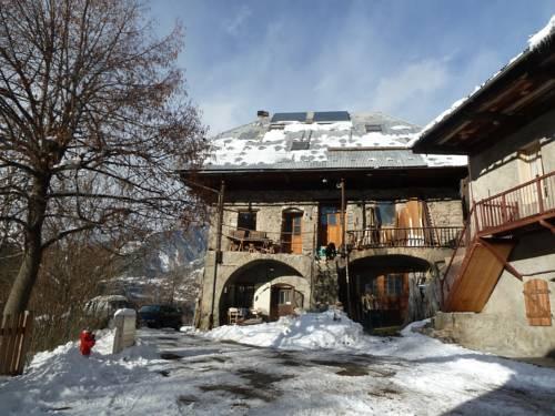 Studio Illamane : Apartment near L'Argentière-la-Bessée