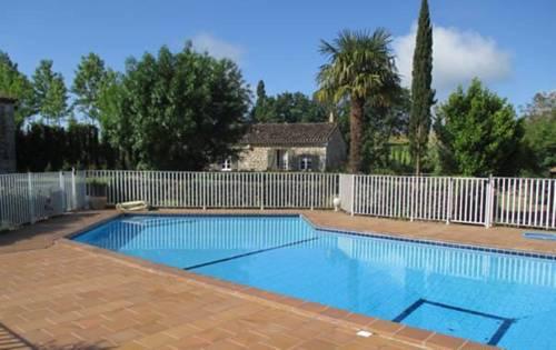 Maisons de Vacances La Petite Barjoune : Guest accommodation near Monpazier