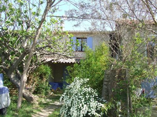 Gite le Pimayon : Guest accommodation near Volx