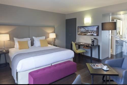 Hotel de L'Universite : Hotel near Paris 7e Arrondissement