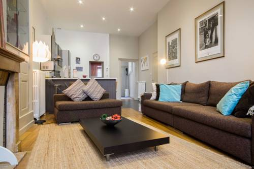 Grand Amiral : Apartment near Dijon