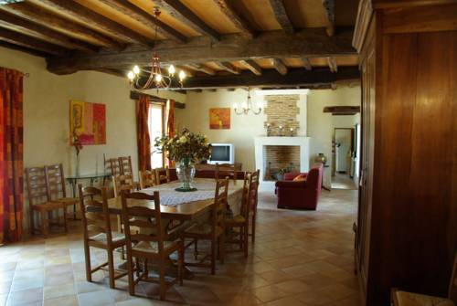 Le Bourdil : Guest accommodation near Bergerac