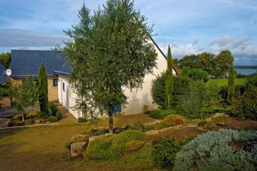 Olen : Guest accommodation near Belz
