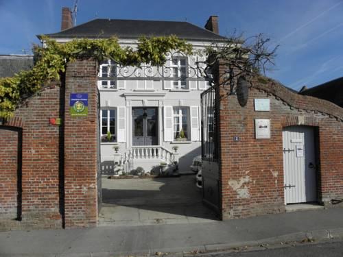L'Hortensia Blanc : Hotel near Somme