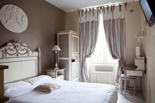 Hotel Abat Jour : Hotel near Nantes