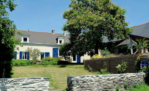 La Petite Boire : Bed and Breakfast near Bouchemaine