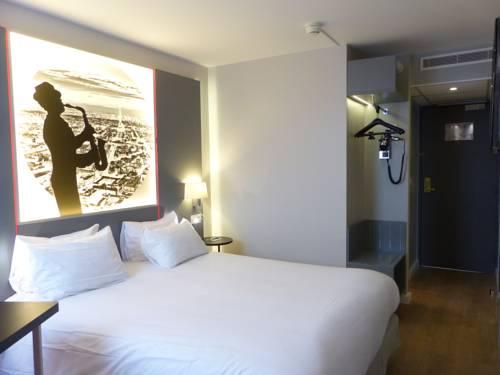 Best Western Paris Saint Quentin : Hotel near Trappes
