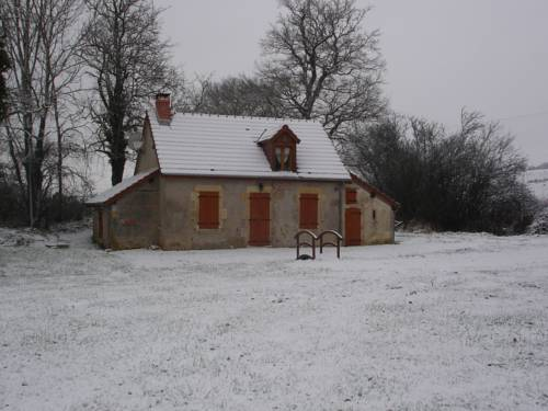 La Maison Du Père Patin : Guest accommodation near Cercy-la-Tour