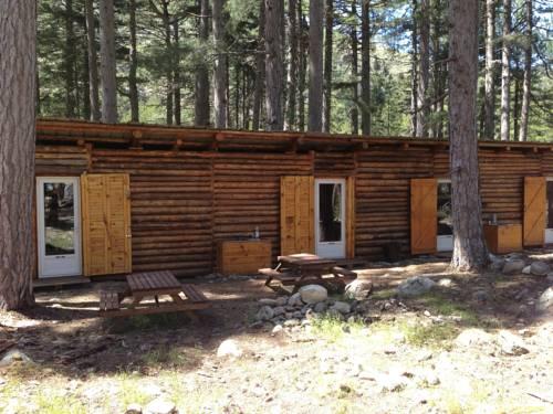 Bergerie la Châtaigneraie - Maison d'hôte : Guest accommodation near Albertacce