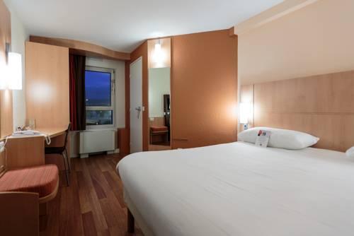 ibis Clermont Ferrand Sud Herbet : Hotel near Clermont-Ferrand