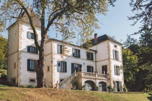 Domaine du Val d'Atur - Grand Perigueux : Guest accommodation near Boulazac