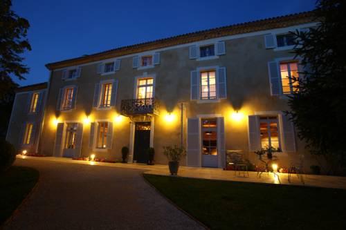 Hôtel le Castel Pierre : Hotel near Vic-Fezensac