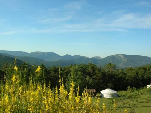 Destination Ailleurs : Guest accommodation near La Garde