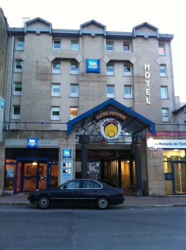 ibis budget : Hotel near Coulounieix-Chamiers