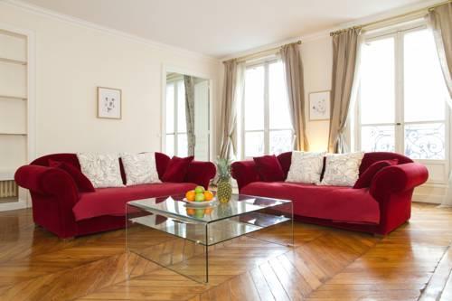 Private Apartment - Saint Germain - Rue de Rennes : Apartment near Paris 6e Arrondissement