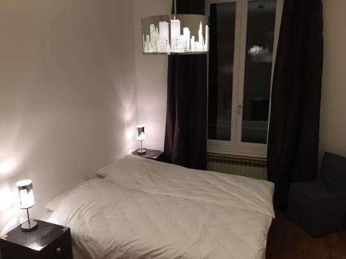 Appartement, Lyon, Villeurbanne : Apartment near Villeurbanne