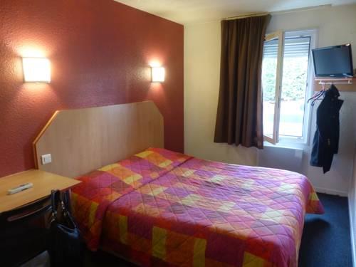 Foxotel : Hotel near Mérignies