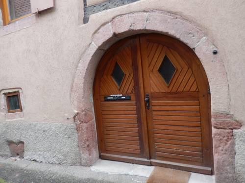 Gîte les Cigogneaux : Guest accommodation near Niedermorschwihr