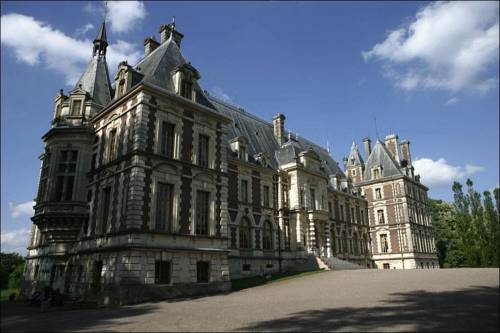 Chateau de Villersexel : Bed and Breakfast near Mollans