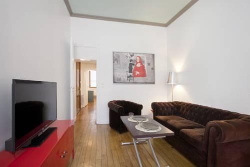 Apartment Orsay Seine : Apartment near Paris 7e Arrondissement