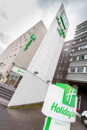 Holiday Inn Garden Court Clermont-Ferrand Centre : Hotel near Clermont-Ferrand