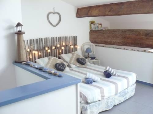 Les Ganivelles : Apartment near Sète