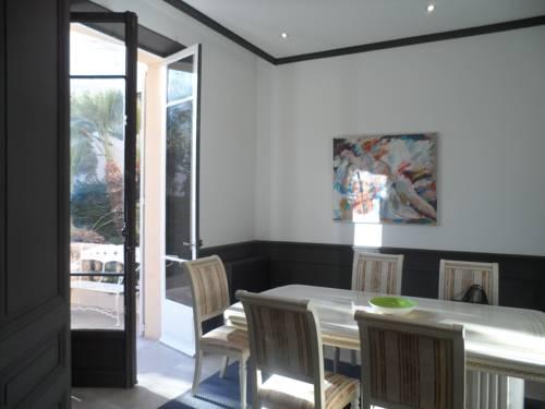 Villa Gallieni : Guest accommodation near Cannes
