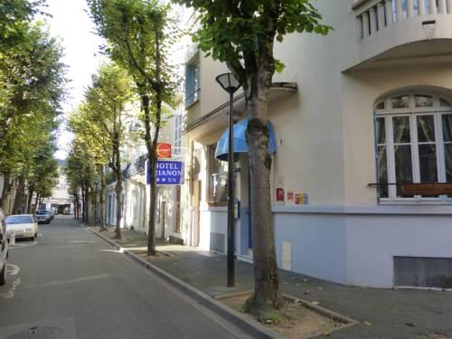 Trianon : Hotel near Vichy