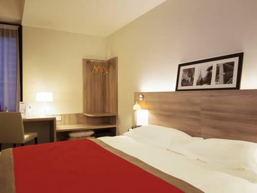 Kyriad Paris Est - Bois de Vincennes : Hotel near Saint-Maurice