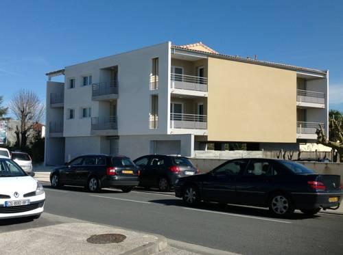 Prestappart : Apartment near Pessac