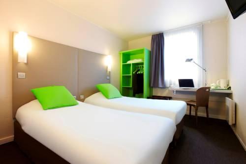 Campanile Paris Ouest - Nanterre - La Défense : Hotel near Rueil-Malmaison