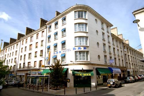 hotel saint jean de la ruelle hotels near saint jean de la ruelle 45140 france. Black Bedroom Furniture Sets. Home Design Ideas
