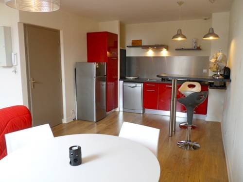 Appartement Le Petit Canard : Apartment near La Rochelle