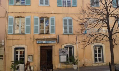 Villa Joséphine Lorgues Hotel - room photo 10239538