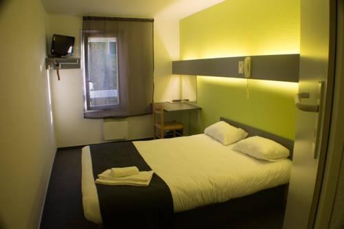 Quick Palace Artigues-Près-Bordeaux : Hotel near Cenon