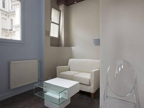 My Flat in Paris - 17th : Apartment near Paris 8e Arrondissement