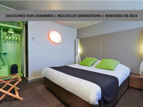 Campanile L'Isle d'Abeau - Bourgoin Jallieu : Hotel near Artas