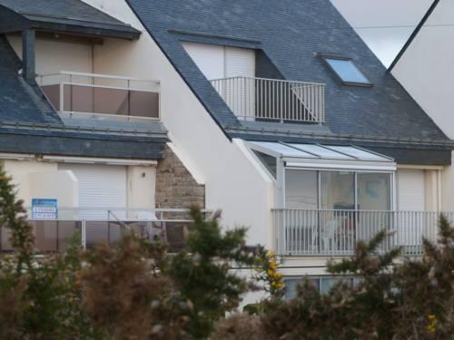 Appartement Kervoyal : Apartment near Billiers