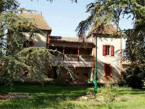 Domaine de Marsan : Bed and Breakfast near Eauze