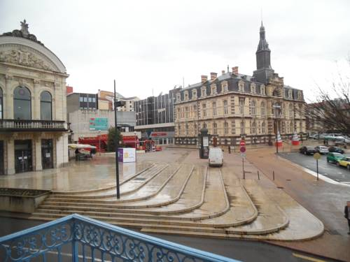 Hoberge Dolce Vita : Hotel near Loire