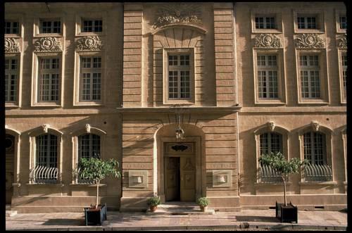 La Mirande : Hotel near Avignon